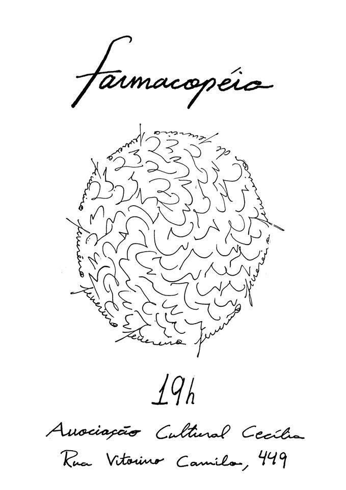 Free Noise com Farmacopéia