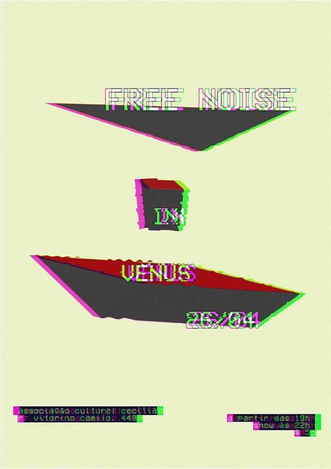 Free Noise com In Venus 2