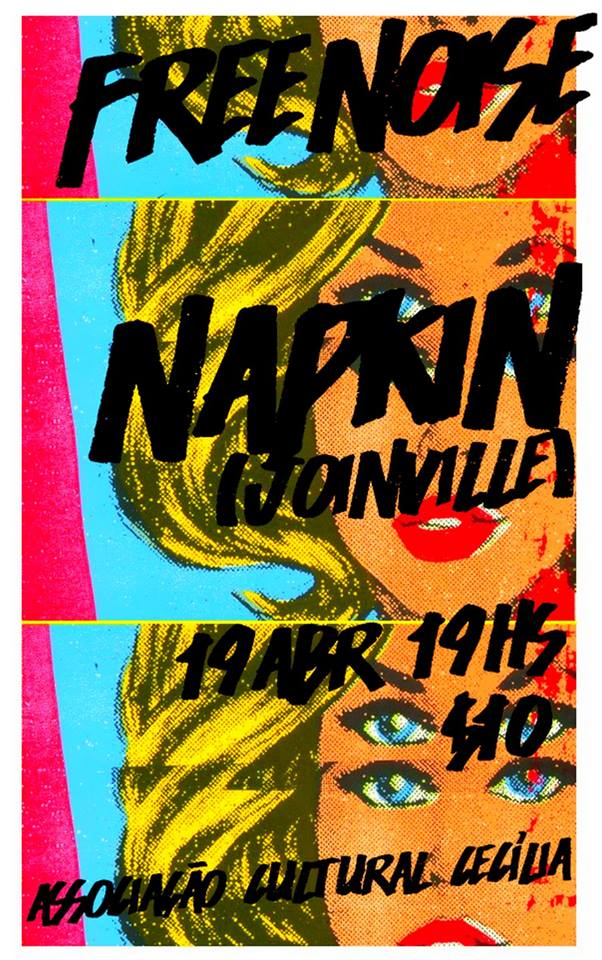 Free Noise com Napkin