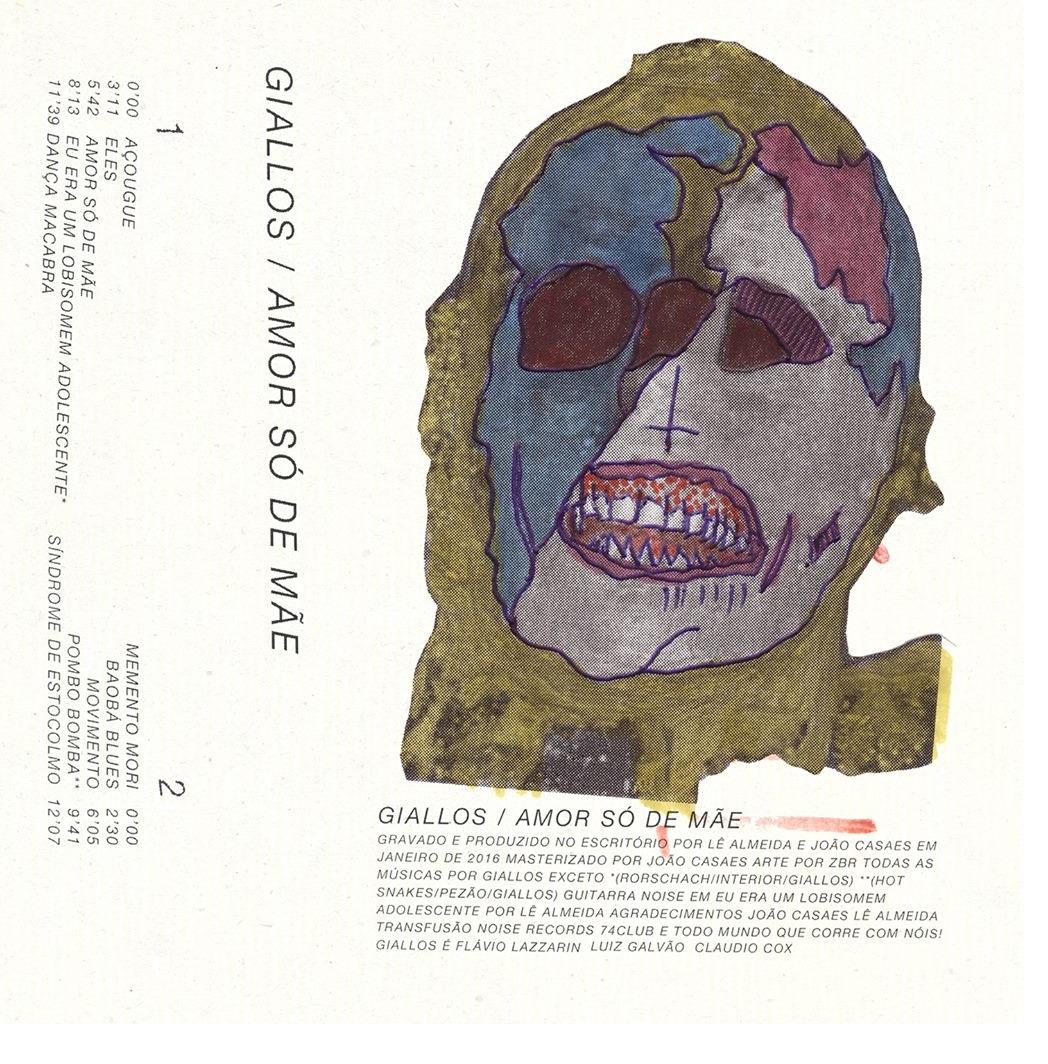 capa CD e K7
